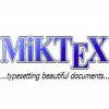 MiKTeX